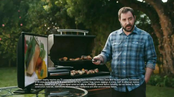 CenturyLink DirecTV Choice Package TV Spot, 'Do They Do TV?'