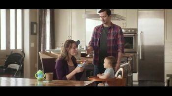 Kraft Macaroni & Cheese TV Spot, 'Airplane Detour' - 2741 commercial airings