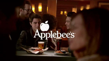 Applebee's Bar Snacks TV Spot, 'Great Night Out' - Thumbnail 1