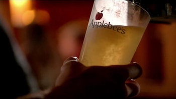 Applebee's Bar Snacks TV Spot, 'Great Night Out' - Thumbnail 2