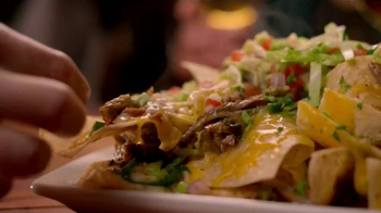 Applebee's Bar Snacks TV Spot, 'Great Night Out' - Thumbnail 3