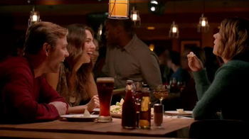 Applebee's Bar Snacks TV Spot, 'Great Night Out' - Thumbnail 4