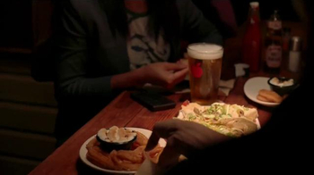 Applebee's Bar Snacks TV Spot, 'Great Night Out' - Thumbnail 5