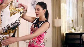 Macy's The World of Thalia Sodi TV Spot, 'Makeover' Ft. Thalia Sodi