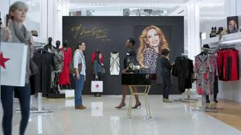 Macy's The World of Thalia Sodi TV Spot, 'Makeover' Ft. Thalia Sodi - Thumbnail 1