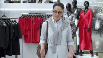 Macy's The World of Thalia Sodi TV Spot, 'Makeover' Ft. Thalia Sodi - Thumbnail 2