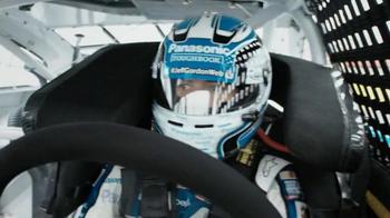 Panasonic Semi-rugged Toughbook 54 TV Spot, 'NASCAR' Featuring Jeff Gordon - Thumbnail 5