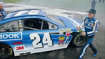 Panasonic Semi-rugged Toughbook 54 TV Spot, 'NASCAR' Featuring Jeff Gordon - Thumbnail 6