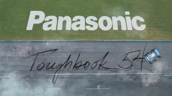 Panasonic Semi-rugged Toughbook 54 TV Spot, 'NASCAR' Featuring Jeff Gordon - Thumbnail 8