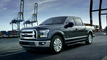 Ford F-Series TV Spot, 'Year After Year' - 73 commercial airings