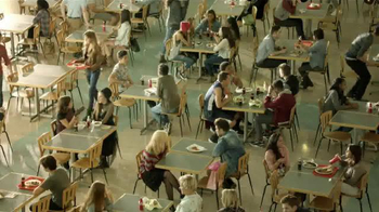 Coca-Cola TV Spot, \'Food Court\'