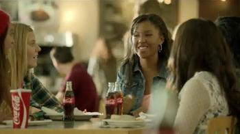 Coca-Cola TV Spot, 'Food Court' - Thumbnail 3