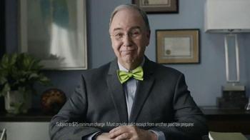 H&R Block TV Spot, 'Get Your Billions Back, America: 50% Offer' - Thumbnail 6