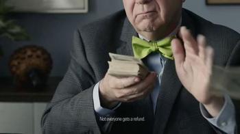 H&R Block TV Spot, 'Get Your Billions Back, America: 50% Offer' - Thumbnail 8