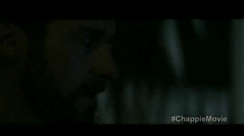 Chappie - Alternate Trailer 10