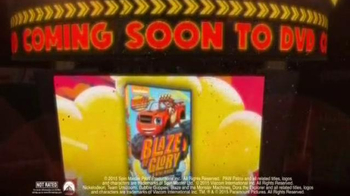 Blaze and the Monster Machines: Blaze of Glory DVD TV Spot - Thumbnail 9