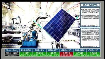 2015 The Future of Energy Summit TV Spot, 'Looking Forward' - Thumbnail 1