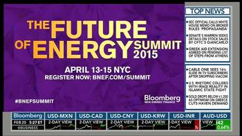 2015 The Future of Energy Summit TV Spot, 'Looking Forward' - Thumbnail 10