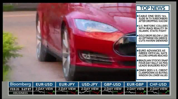 2015 The Future of Energy Summit TV Spot, 'Looking Forward' - Thumbnail 4