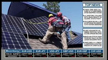 2015 The Future of Energy Summit TV Spot, 'Looking Forward' - Thumbnail 5