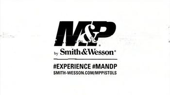 Smith & Wesson M&P Pistol TV Spot, 'Experience' - Thumbnail 10