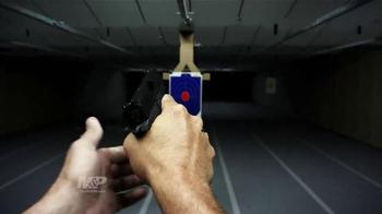 Smith & Wesson M&P Pistol TV Spot, 'Experience' - Thumbnail 3