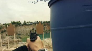 Smith & Wesson M&P Pistol TV Spot, 'Experience' - Thumbnail 8