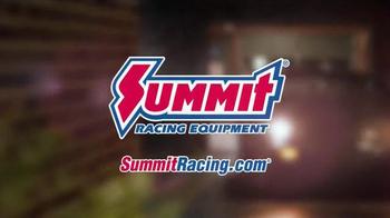 Summit Racing Equipment TV Spot, 'Not Just a Hunk of Metal' - Thumbnail 9
