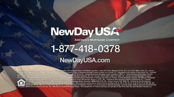 New Day USA 100 Home Loan TV Spot, 'Giving 100 Percent of Yourself' - Thumbnail 10