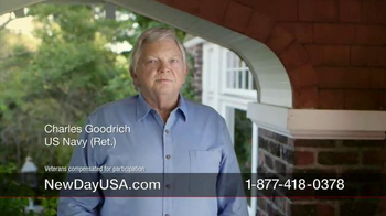 New Day USA 100 Home Loan TV Spot, 'Giving 100 Percent of Yourself' - Thumbnail 4