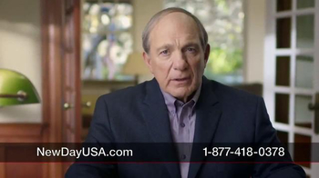 New Day USA 100 Home Loan TV Spot, 'Giving 100 Percent of Yourself' - Thumbnail 9