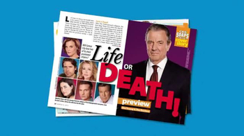 CBS Soaps in Depth TV Spot, 'Game Changing Tragedy' - Thumbnail 7