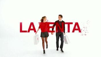 Macy's Venta de un Día Febrero 2015 TV Spot, 'Muchos Ahorros' [Spanish] - 2 commercial airings