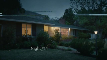 Merck TV Spot, 'Night # 14 with Shingles' - Thumbnail 1