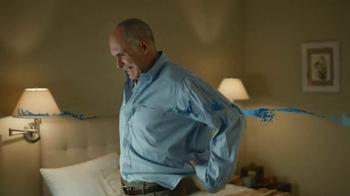 Merck TV Spot, 'Night # 14 with Shingles' - Thumbnail 2