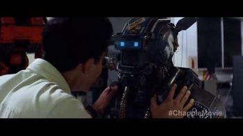 Chappie - Alternate Trailer 13