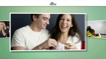 HGTV Home Theaters TV Spot, 'Cinematic Experience' - Thumbnail 4