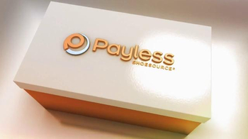 Payless Shoe Source Style and Comfort Sale TV Spot, 'What Could Be Better?' - Thumbnail 1