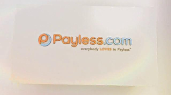 Payless Shoe Source Style and Comfort Sale TV Spot, 'What Could Be Better?' - Thumbnail 9
