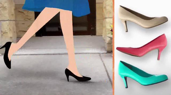 Payless Shoe Source Style and Comfort Sale TV Spot, 'What Could Be Better?' - Thumbnail 7