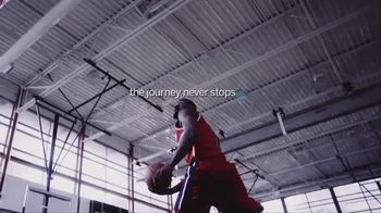 American Express TV Spot, 'The All-Star Move' Ft. LaMarcus Aldridge - 10 commercial airings