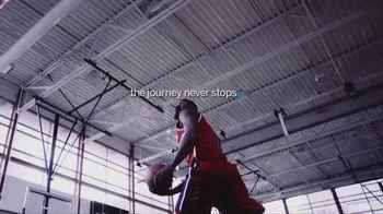 American Express TV Spot, 'The All-Star Move' Ft. LaMarcus Aldridge - Thumbnail 9