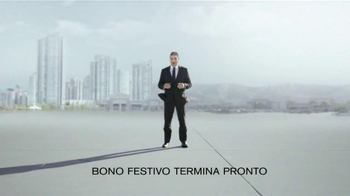 Nissan Bono Festivo TV Spot, 'Día del Presidente' [Spanish] - Thumbnail 8