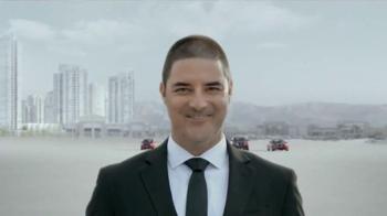 Nissan Bono Festivo TV Spot, 'Día del Presidente' [Spanish] - Thumbnail 7