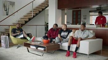 Foot Locker TV Spot, 'Acting' Featuring Kyrie Irving - 179 commercial airings