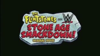 The Flintstones & WWE: Stone Age SmackDown! Digital HD TV Spot - Thumbnail 8