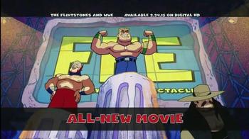 The Flintstones & WWE: Stone Age SmackDown! Digital HD TV Spot - Thumbnail 4