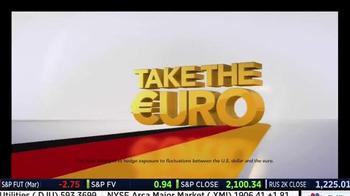 WisdomTree DXGE TV Spot, 'Take the Euro out of Germany'