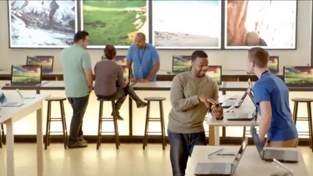 Rent-A-Center 2-for-1 Sale TV Commercial, 'Double up on the Savings'