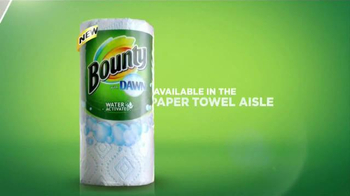 Bounty with Dawn TV Spot, 'Something Entirely New' - Thumbnail 9